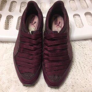Puma shoes sz 7.5